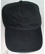 Mens NWOT A Flex Black Ball Cap Size L XL - $3.95