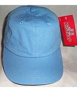 Boys NWT Kidz Kap Light Blue Ball Cap - $3.95