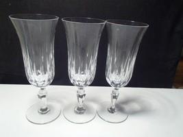 3 WEDGEWOOD CORONET ICED BEVERAGE / ICED TEA TUMBLERS~~rare ones - $19.99