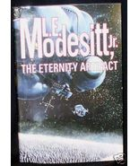 The Eternity Artifact by L E Modesitt   - $7.00
