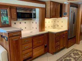 2008 FORETRAVEL NIMBUS For Sale In Ukiah, CA 95482 image 5
