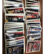 Upper Deck 93/94 Basketball Cards - Lot Of 64 Cards - $59.99