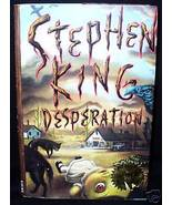 Desperation by Stephen King   - $8.95