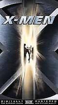 Fox X-Men VHS Movie  * Plastic * - $4.69