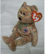 Ty Beanie Babies Speckles the Bear - $6.27