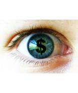 MEGA MONEY ENERGY MANIPULATION 10X SPELL CAST FOR TREMENDOUS WEALTH! - $53.99