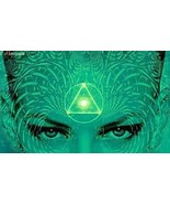 BEWITCHED SPELL TO INCREASE YOUR PSYCHIC ABILITIES 10X ENERGY MANIPULATION - $30.00