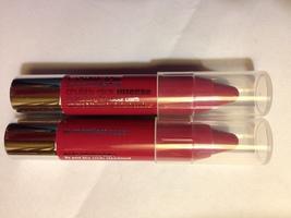 2 CLINIQUE Chubby Stick Intense Moisturizing Lip Balm -#06 Roomiest Rose... - $12.67