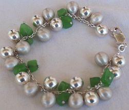 Beautiful Fortuna bracelet - $70.00