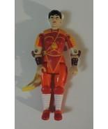 GI Joe / Cobra Street Fighter Beast Blaster Chun Li vintage action figure  - $14.00