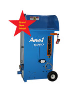 Accu1 9300 Insulation Dense Pack & Blowing Machine - $5,666.00