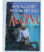 Acorna the Unicorn Girl by Anne McCaffrey   - $6.97