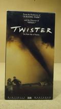 WB Twister VHS Movie  * Plastic * - $4.69