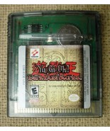 Yu-Gi-Oh Dark Duel Stories for Nintendo Game Bo... - $8.95