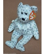 Ty Beanie Babies The Beginning Bear Stars - $6.27
