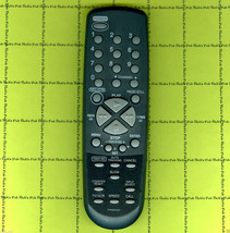 Broksonic 076N0EA050 Remote to VHSA6741CTBE VCR Sansui VHSA6741CTB2 Orion - $12.95