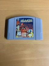 Mace: The Dark Age (Nintendo 64, 1997) Video Game Cartridge N64 - $12.82