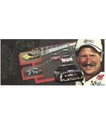 DALE EARNHARDT VINTAGE NASCAR TICKET CHARLOTTE ... - $10.95