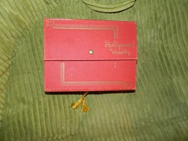 Vintage Vanity Top Box. Reads Hollywood Vanity. Closed box measures 7.75... - $9.41