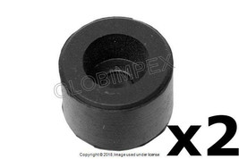 BMW (1982-1993) Rubber Mount for Radiator Upper or Lower (2) GENUINE + W... - $25.70