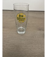 New English Brewing Company Pint Beer Glass 16 oz Craft Brew Micro San D... - $14.00