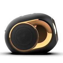 Loud Bluetooth Speaker Wireless TWS Loudspeakers Portable Column Waterproof - $33.19 CAD