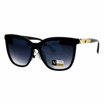 Womens Luxury Fashion Sunglasses Stylish Square Frame UV 400 - $11.65