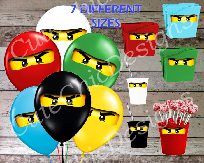 photograph about Printable Ninjago Eyes referred to as Ninjago Eyes - Ninja Eyes - Ninja Mask - and 50 identical products