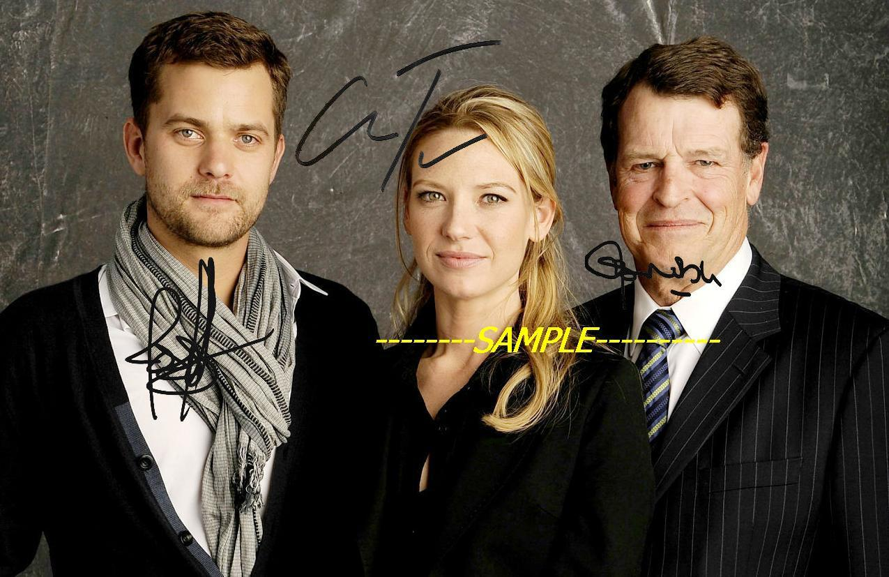 FRINGE TV SERIES photo cast signed by all and 20 similar items