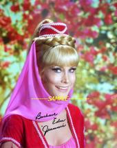 Dream of Jeannie Barbara Eden SEXY photo signed 4X6 autographed reprint 	 - $2.99
