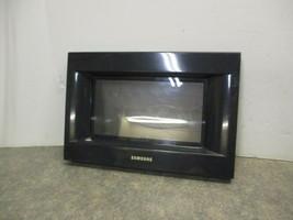 SAMSUNG MIRCOWAVE DOOR PART # DE92-40166B - $53.00