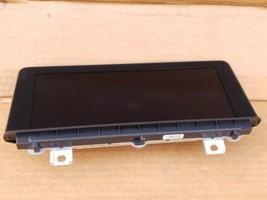 BMW F30 320 328 335 Cid 8.8In Navigation I Drive Display Monitor 9292248 02 9 image 2