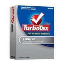 2006 Turbotax Deluxe without State [CD-ROM] [CD-ROM] - $19.31