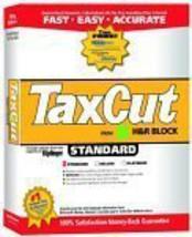 Taxcut 2003 Turbo Tax Software Cut From H&r Block [CD-ROM] [CD-ROM] - $44.54