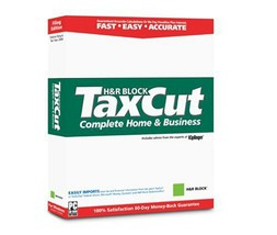TaxCut 2004 Complete Home & Business [Old Version] [CD-ROM] [CD-ROM] - $79.19