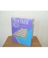 International Procomm Plus 2.01 [CD-ROM] [CD-ROM] - $44.53