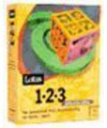"""123 5.0 [CD-ROM] [3.5"""" disk] - $79.12"""