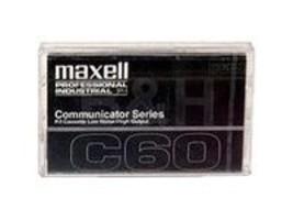 O MAXELL O - Audio - Type I Normal Bias - 60 min - Communicator - Std - ... - $4.94