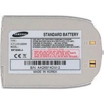 Samsung P107 800mAh Standard Lithium Polymer Samsung SGH-P100/ SGH-P107 ... - $6.92