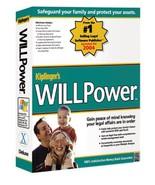 Kiplinger's WILLPower 2004 [CD-ROM] [CD-ROM] - $12.16