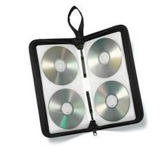 Aidata CD Wallet 48 [Electronics] - $9.89