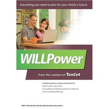 Willpower V 5.0 [CD-ROM] [CD-ROM] - $9.89
