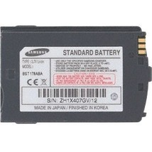 Samsung A790/A795 Standard Lithium Battery [Wireless Phone Accessory] - $5.99