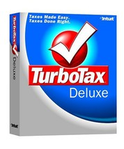 TurboTax Deluxe 2004 [Old Version] [CD-ROM] [CD-ROM] - $78.21