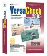 VersaCheck 2003 Personal Premier [CD-ROM] [CD-ROM] - $99.59