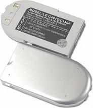 LG C1300, G4020, G4015 Standard Lithium-Ion Battery (700 mAh) - $4.67