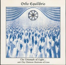 The Triumph Of Light...And Thy Thirteen Shadows Of Love [CD] [Audio CD] ... - $19.79