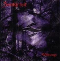 Whitsongs [Audio CD] Soulgrind - $29.65
