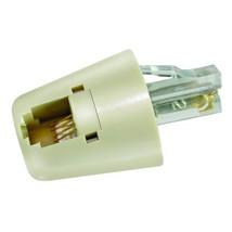 Softalk 01505 Twisstop Phone Cord Detangler Ivory Landline Telephone Acc... - $3.95