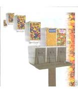 Vendstar 3000 Bulk Candy Vending Machine - $153.44